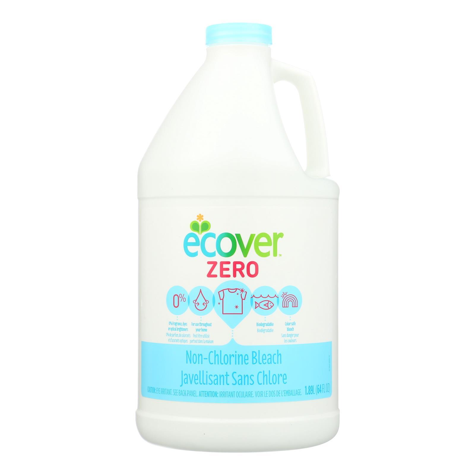 Ecover Non Chlorine Bleach Ultra - Case of 6 - 64 oz