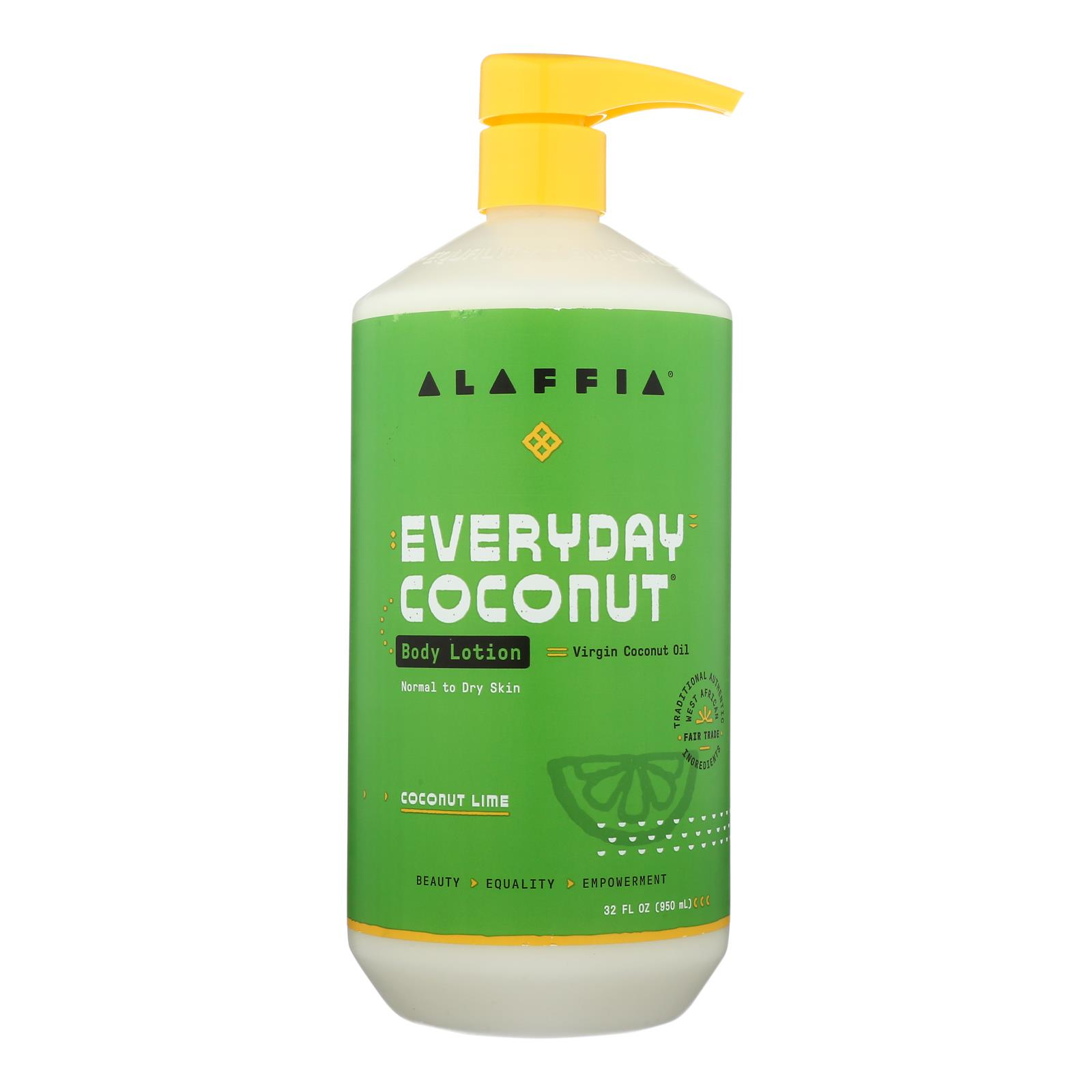 Everyday Coconut Ultra Hydrating Lotion  - 1 Each - 32 FZ